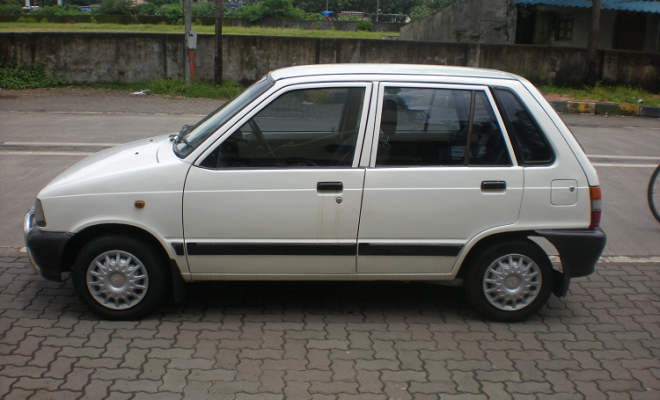 Avail Low Priced Second Hand Maruti Suzuki Cars In Mumbai By Easy