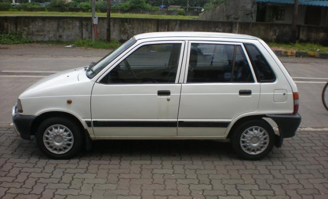 Avail Low Priced Second Hand Maruti Suzuki Cars In Mumbai