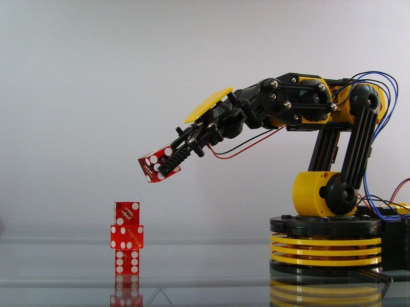 Robotics Systems Has Great Significance In Being